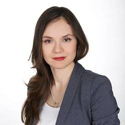 Marta Mikucka - polski > szwedzki translator