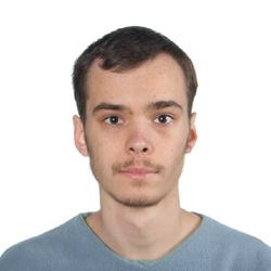 Yefym Haletii - rosyjski > ukraiński translator