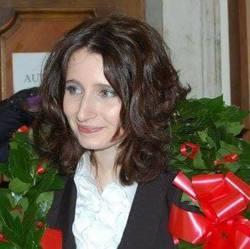 Elisa Gloder - inglés a italiano translator