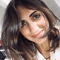 Mariela DONVITO - chino a italiano translator