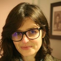 Zuzana Matkova - inglés a eslovaco translator