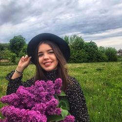 Viktoriia - angielski > ukraiński translator