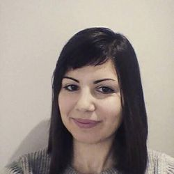 Voula Limperopoulou - inglés a griego translator